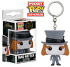 Funko Pocket Pop! Keychain - Disney - Mad Hatter Pocket (Through the Looking Glass)
