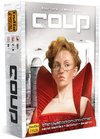 Coup (Card Game)