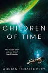 Children of Time - Adrian Tchaikovsky (Paperback)