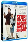 Stop! Or My Mom Will Shoot (Blu-ray)