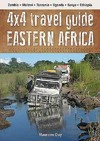4x4 Travel Guide Eastern Africa - Maureen Day (Paperback)