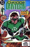 Green Lantern Tp Book One - Ron Marz (Paperback)