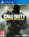 Call of Duty: Infinite Warfare (PS4)