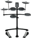 Roland TD-1K V-Drums 5 Piece Compact Electronic Drum Kit (Including Stand)