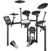 Roland TD-11K V-Drums Series 5pc Compact Electronic Drum Kit (MDS-4V Stand Sold Separately)