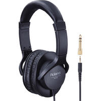 Roland RH-5 Stereo Monitoring Headphones