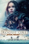 Rogue One - Alexander Freed (Hardcover) Cover