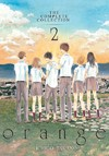 Orange: the Complete Collection - Ichigo Takano (Paperback)