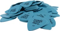 Ernie Ball 9126 Heavy Blue 0.94mm Plectrum - Cover