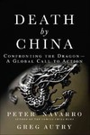 Death by China - Peter Navarro (Paperback)