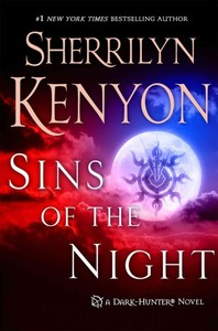Sins of the Night - Sherrilyn Kenyon (Hardcover)
