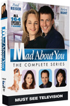 Mad About You: Complete Series (Region 1 DVD)