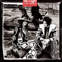 White Stripes - Icky Thump (Vinyl)