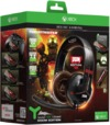 Thrustmaster - Headset Y-350X 7.1 Powered DOOM Limited Edition (Xbox One/PC)