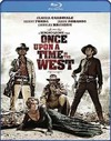 Once Upon a Time In the West (Region A Blu-ray)