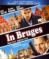 In Bruges (Region A Blu-ray)