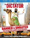 Dictator (Region A Blu-ray)