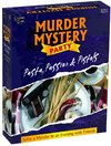 Murder Mystery Party - Pasta, Passion & Pistols (Party Game)