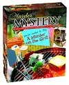 A Murder On the Grill Mystery Puzzle