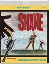Shane - The Masters of Cinema Series (Blu-ray)