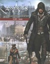 Assassin's Creed - Rick Barba (Paperback) Cover