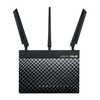 ASUS 4G-AC55U Dual-Band Wireless-N300 4G LTE Modem + Wireless Router with 4G LTE (via sim card slot)