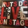 Ruts - Live On Stage (2LP)
