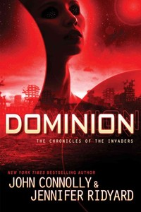 Dominion - John Connolly (Paperback)