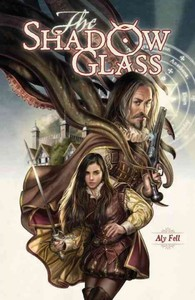 The Shadow Glass - Aly Fell (Paperback)
