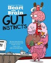 Heart and Brain: Gut Instincts - The Awkward Yeti (Paperback)
