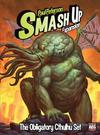 Smash Up - The Obligatory Cthulhu Set Expansion (Card Game) Cover