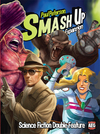 Smash Up - Science Fiction Double Feature Expansion (Card Game)