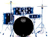 Mapex PDG5044TCYB Prodigy 5pc Fusion Drum Kit (Blue)
