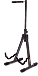Proel FC720 A-Frame Acoustic and Electric Guitar Stand with Neck Support
