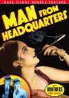 Man From Headquarters/Brothers (Region 1 DVD)