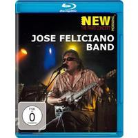 Jose Feliciano - Paris Concert (Region A Blu-ray)