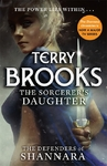 The Sorcerer's Daughter - Terry Brooks (Trade Paperback)