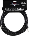 Fender Custom Shop Performance Series Jack-Jack Instrument Cable 5.5 Meter (Black Tweed)