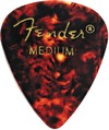Fender 351 Shape Classic Tortoise Shell Medium Pick