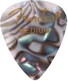Fender 351 Shape Premium Abalone Medium Pick