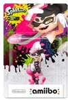 Nintendo amiibo - Splatoon Collection Callie (For 3DS/Wii U)