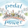 Pedal Power - Allan Drummond (School And Library)