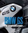 Bmw Gs - Phil West (Hardcover)