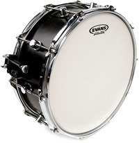 Evans B12G2 12 Inch G2 Coated Snare Batter Drum Head - Cover
