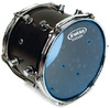 Evans TT10HB 10 Inch Hydraulic Blue Tom Batter Drum Head
