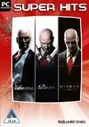 Hitman Masterpieces Triple Pack