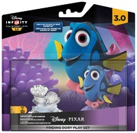 Disney Infinity 3.0 Character - IGP Finding Dory Playset - Cover