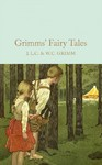 Grimms' Fairy Tales - Grimm Brothers (Hardcover)