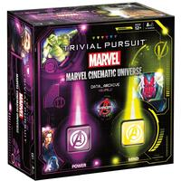 Trivial Pursuit Collector's Edition - Marvel Cinematic Universe 2