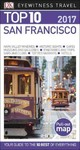 Dk Eyewitness Top 10 2017 San Francisco - Jeffrey Kennedy (Paperback)